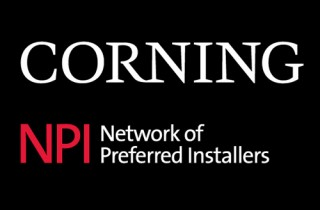 Corning Network of Preferred Installers